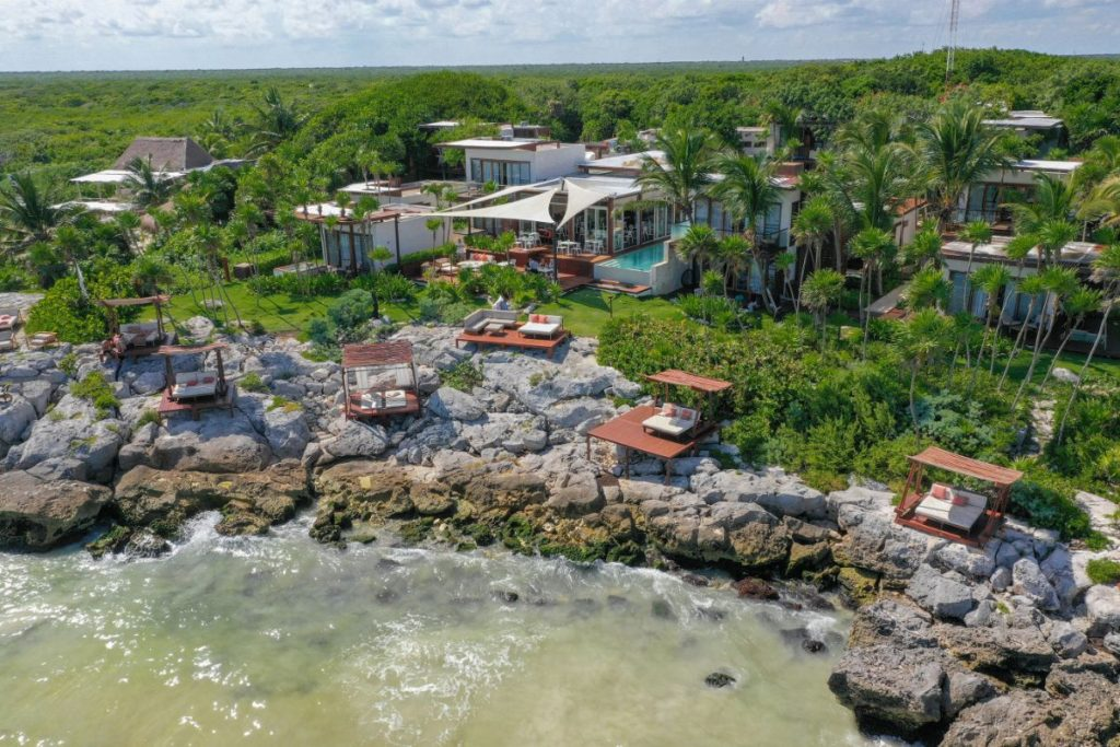 Mi Amor Hotel Tulum 2021