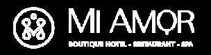 Mi Amor Hotel & Spa – Small Luxury Hotel in Tulum, Mexico